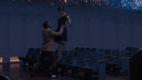 Watch la la land audition GIF on Gfycat. Discover more related GIFs on Gfycat