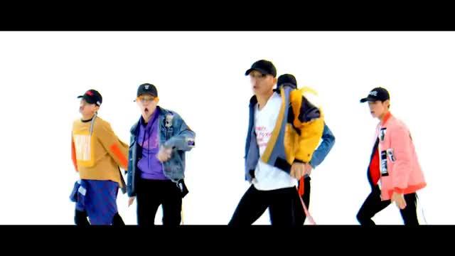 Watch and share A.C.E(에이스) - Callin' MV Dance Ver. GIFs on Gfycat