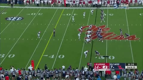 Watch and share Deionte Big Hit GIFs on Gfycat