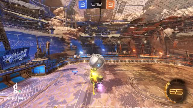 Watch CS GIF by Gif Your Game (@gifyourgame) on Gfycat. Discover more Gif Your Game, GifYourGame, Goal, Rocket League, RocketLeague, custd GIFs on Gfycat