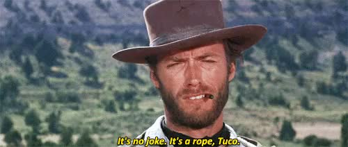 Watch and share Clint Eastwood GIFs on Gfycat