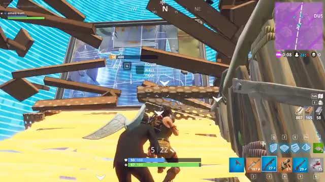 Watch and share 50v50 GIFs by ameer_ on Gfycat