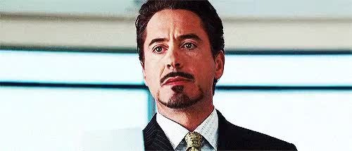 Watch and share Robert Downey Jr GIFs and Marvel Iron Man GIFs on Gfycat
