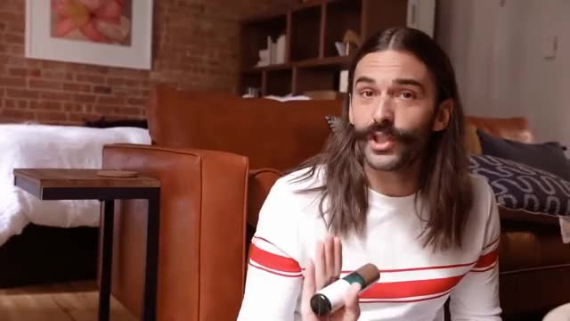 Watch this queer eye GIF on Gfycat. Discover more intothegloss, jvn, netflix, reality television, reality tv, smize, television, topshelf, tyrabanks GIFs on Gfycat
