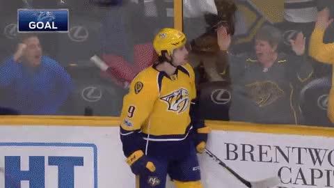 Nashville Predators vs. Colorado Avalanche: Streak?