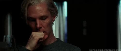 Watch and share The Fifth Estate GIFs and Film GIFs on Gfycat