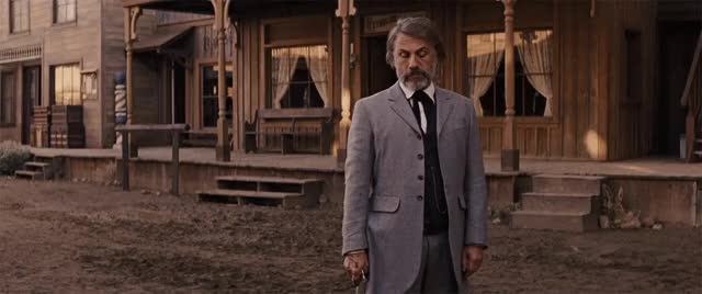 Watch and share Christoph Waltz GIFs by wardcannon on Gfycat