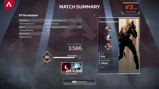 Watch and share Apex Legends GIFs and Legend GIFs by blitzyflame on Gfycat