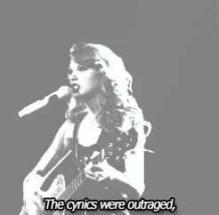 Watch and share Speak Now Tour GIFs and Country Music GIFs on Gfycat