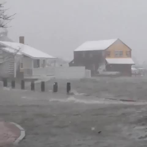 Watch and share Nantucket Flooding GIFs on Gfycat