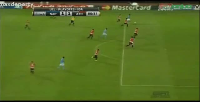 Watch and share Awful Decision By Michu GIFs on Gfycat