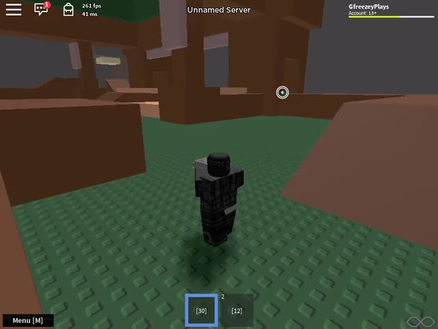 Watch and share Roblox 2020-03-23 11-56-29 GIFs on Gfycat