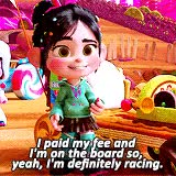Watch and share Wreck It Ralph GIFs and Disneyedit GIFs on Gfycat