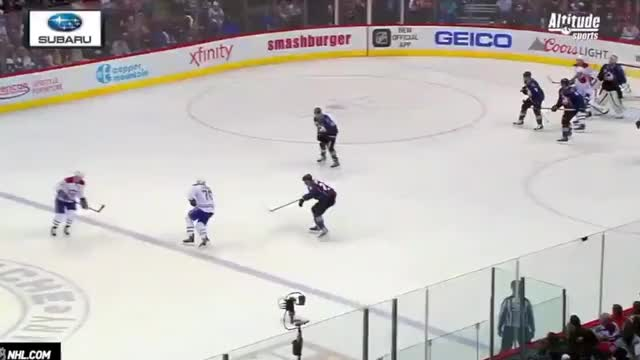 Watch and share Hockey GIFs and Habs GIFs on Gfycat