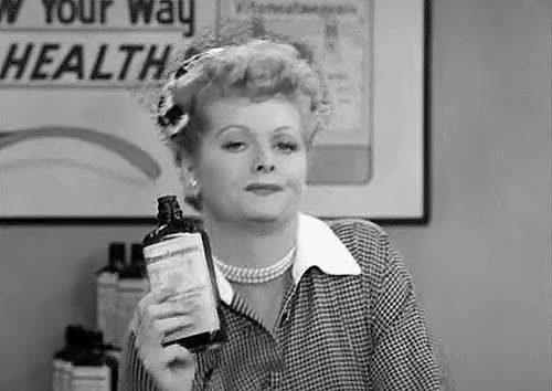 Watch I'm Drunk , and I love you! x GIF on Gfycat. Discover more lucille ball GIFs on Gfycat