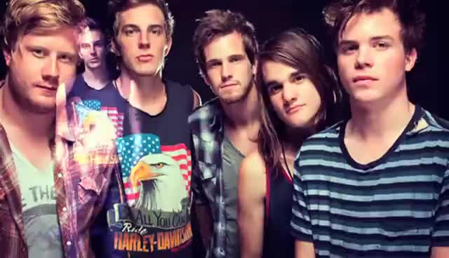 The Maine, The Maine GIFs