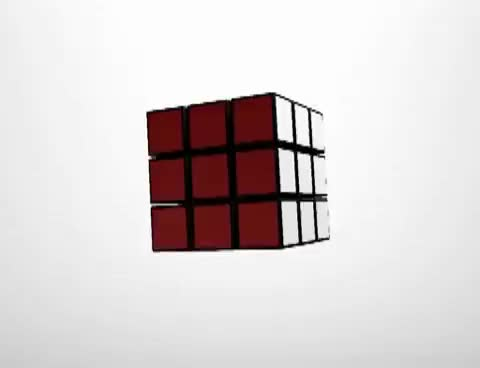 Watch and share Cube Jumble GIFs on Gfycat