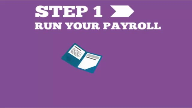 Watch and share Step 1 Payroll -midmonth GIFs on Gfycat