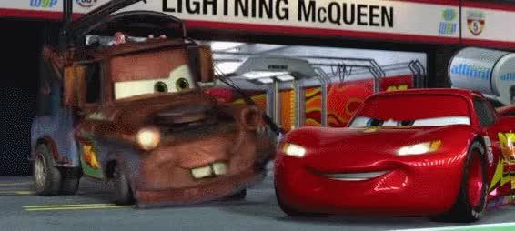 Watch and share Cars 2 GIFs on Gfycat