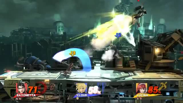 Watch and share Smashbros GIFs and Vidéos GIFs by zephired on Gfycat