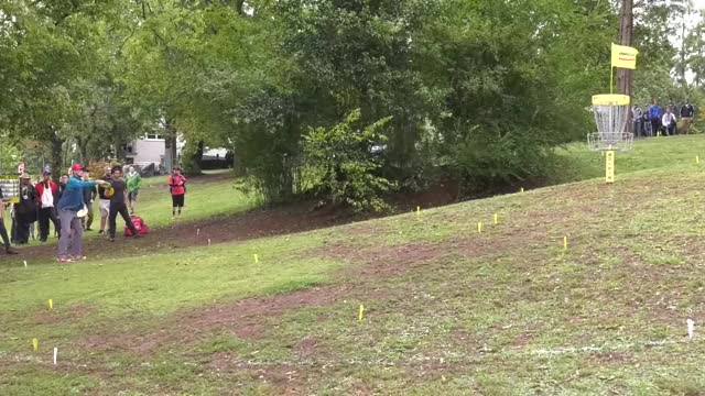 Watch and share Disc Golf GIFs and Usdgc GIFs on Gfycat