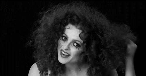 Watch and share Helena Bonham Carter GIFs on Gfycat
