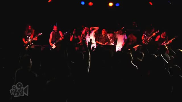 Watch Andrew W.K. - I Get Wet (Live in Pomona) | Moshcam GIF on Gfycat. Discover more andrew w.k. GIFs on Gfycat