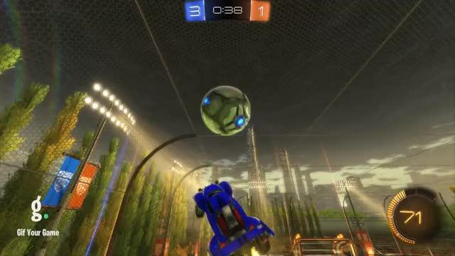 Goal 5: Dimitri