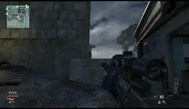 Watch and share BuFu_EVO - MW3 Game Clip GIFs on Gfycat