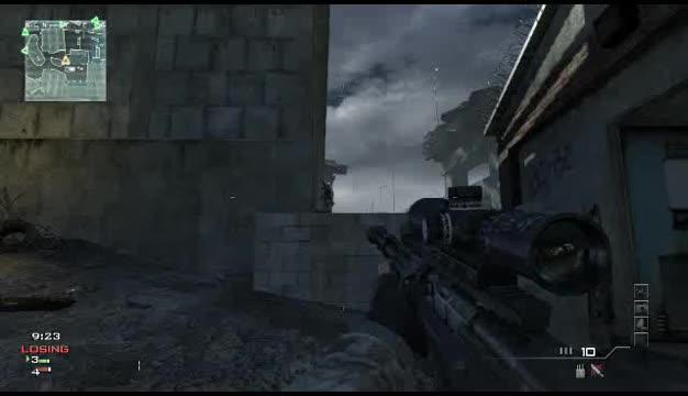 BuFu_EVO - MW3 Game Clip GIFs