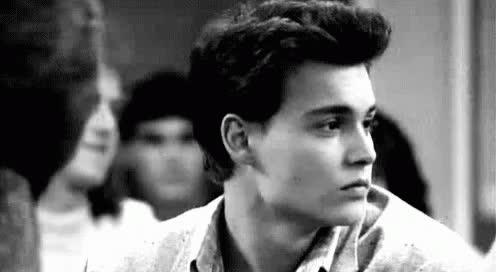 johnny depp, Jawline Johnny Depp GIFs