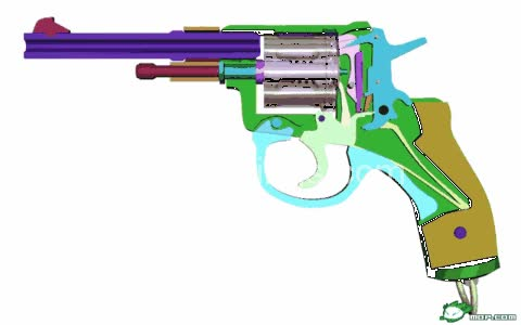 Watch and share Revolver animated stickers on Gfycat
