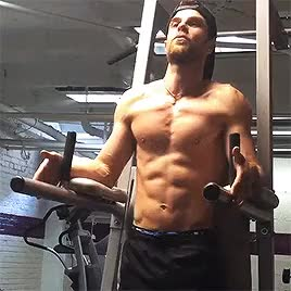 Watch this exercise GIF on Gfycat. Discover more *kedits, // his abs doe ;-;, exercise, kol mikaelson, nathaniel buzolic, nathaniel buzolic gifs, work out, working out GIFs on Gfycat