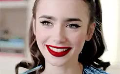 Watch and share Lily Collins Icons GIFs and Lily Collins Gifs GIFs on Gfycat