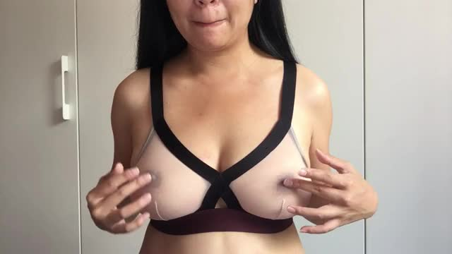 More Titty Play