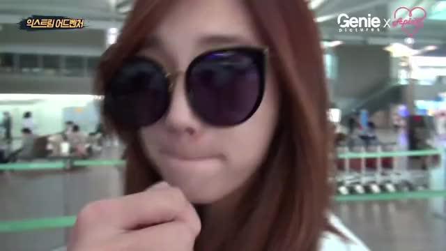 Watch and share Eunji GIFs by BubblesToki on Gfycat