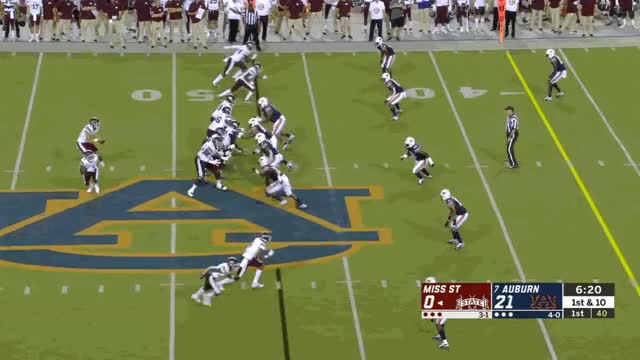 Watch and share 12.) Big QB Run Play GIFs by ausportsnerd on Gfycat