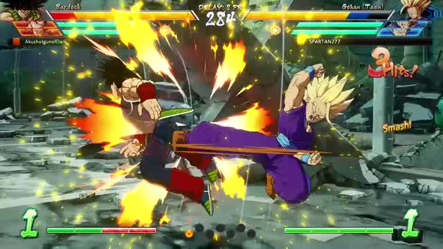 Watch Clash 2.0 GIF by Xbox DVR (@xboxdvr) on Gfycat. Discover more AkuShogunofDark, DRAGONBALLFIGHTERZ, xbox, xbox dvr, xbox one GIFs on Gfycat