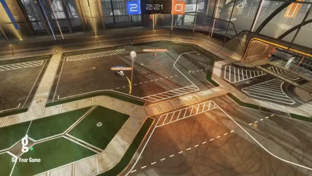 Watch Goal 3: Diabolical Creations GIF by Gif Your Game (@gifyourgame) on Gfycat. Discover more Gif Your Game, GifYourGame, Goal, Rocket League, RocketLeague GIFs on Gfycat