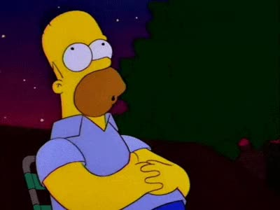 Watch this simpsons GIF by GIF Queen (@ioanna) on Gfycat. Discover more bored, boredom, boring, homer, hour, long, simpson, simpsons, sit, sitting, the, the simpsons, wait, waiting, whistle GIFs on Gfycat