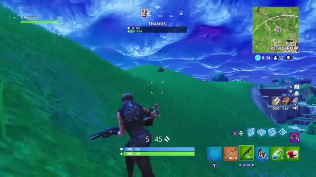Watch and share El Premiera GIFs and Fortnitebr GIFs by Gamer DVR on Gfycat