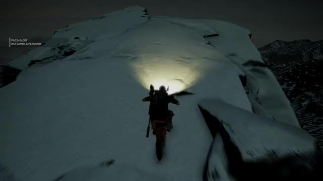 Watch Base Jumping From Bikes Doesn't Work GIF on Gfycat. Discover more GhostRecon, ghostrecon, popular GIFs on Gfycat