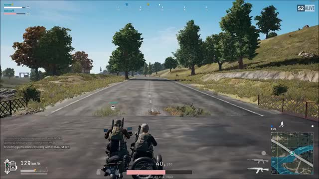 Watch and share 1 Shot Drive By GIFs by kittenlauber on Gfycat