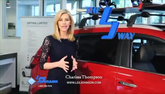 Watch Lee Johnson Auto Family Kia Gif On Gfycat Discover More New