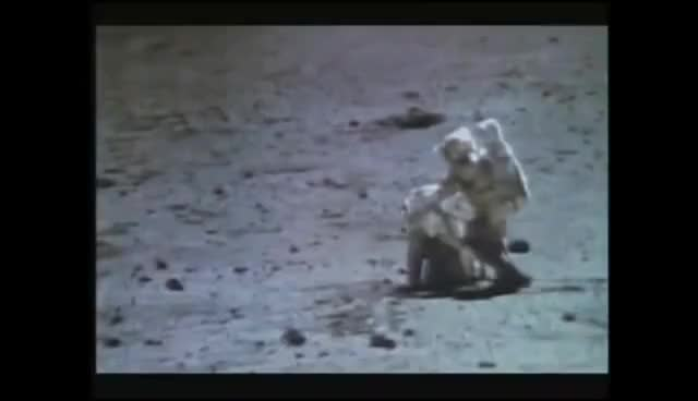 Watch and share Astronauts GIFs and Moonhoax GIFs on Gfycat