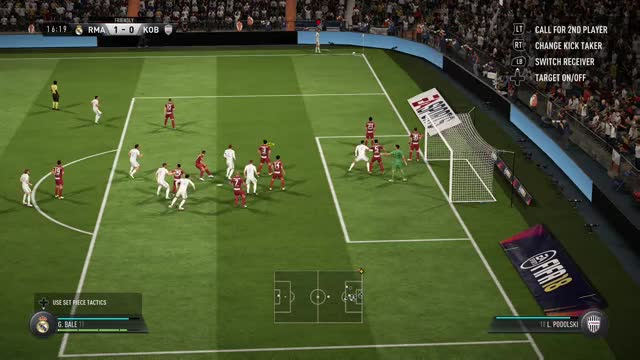 Watch this GIF by Xbox DVR (@xboxdvr) on Gfycat. Discover more FIFA18Demo, Grimm Heart, xbox, xbox dvr, xbox one GIFs on Gfycat