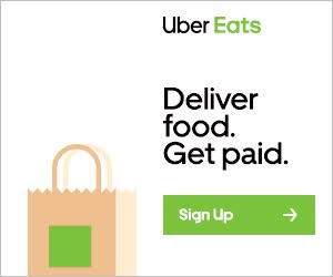 Watch and share Uber Eats GIFs on Gfycat