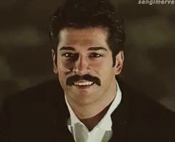 Watch and share Burak Özçivit GIFs and Calikusu GIFs on Gfycat