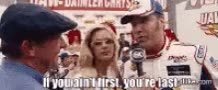 Watch Talladega Nights GIF on Gfycat. Discover more related GIFs on Gfycat