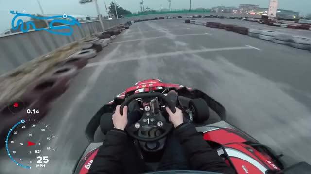 Watch Ready? Ready. GIF by @fullblast on Gfycat. Discover more allahu akbar, crash, go-kart GIFs on Gfycat